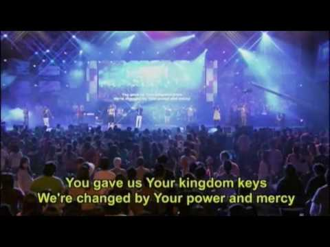 City Harvest Church - In Your House