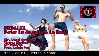Video Pedalea Peter La Anguila
