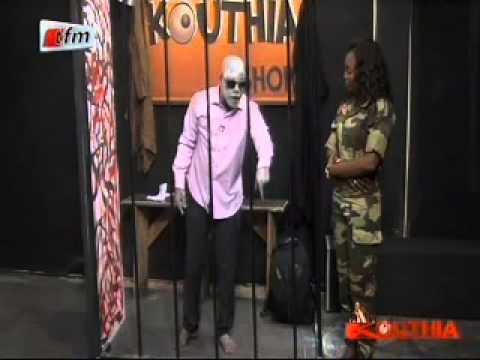 Kouthia Show - 26 Septembre 2014 - Karim Wade