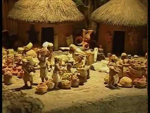 El Dorado : Ancient Archaeological Discoveries of Peru (Full Documentary)