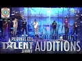 Pilipinas Got Talent 2018 Auditions: Frequency Vocal Band - Acapella Band