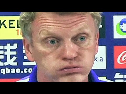 David Moyes Speaking Spanish | Real Sociedad Interview