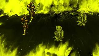 Let's Play Final Fantasy VI - 002 - Makin' our way in the big ol' world, we can make it...