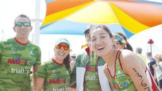 Gold Coast Aquathlon to kick off the 2018 World Triathlon in Queensland