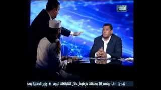 هاتولي راجل يرفع حذاء ل اسلام (طوني خليفه أجرأ الكلام)