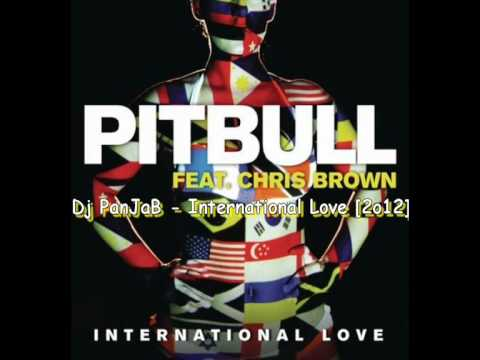 Dj Panjab - International Love (pitbull Remix)[dj-panjab.blogspot.fr] video
