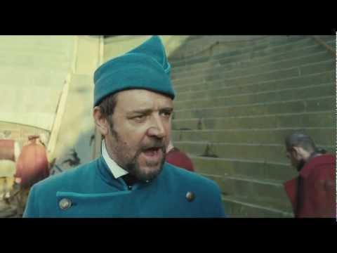"""Les Misérables - Clip: """"Javert Releases Prisoner 24601 On Parole"""""""