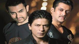 Salman Khan, Shahrukh Khan & Aamir Khan In Bollywood's BIGGEST Film!