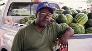 Watermelon Farmers - America's Heartland