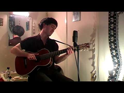 Villagers - The Pact (I&#039;ll Be Your Fever) (Home Sessions)