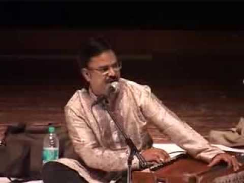 Moinuddin Ahamed Ghazal Ranjish Hi Sahi Mehdi Hassan ( Hungama...
