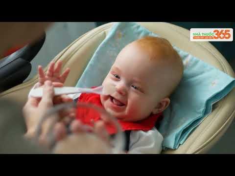 Cách phòng ngừa và điều trị tình trạng thiếu vi chất dinh dưỡng ở trẻ