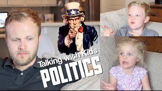 Talking with Kids: POLITICS