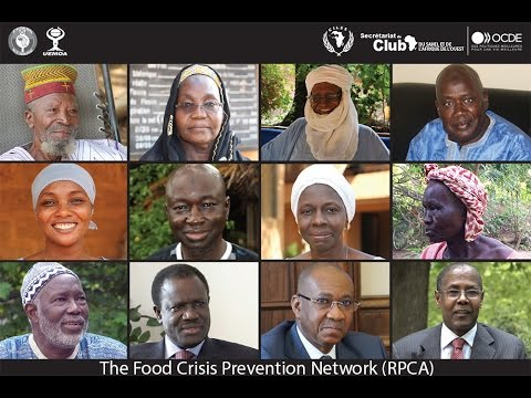 The Food Crisis Prevention Network (RPCA) tells a Sahel and West Africa success story