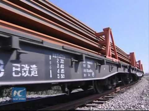 China, EU trade friction on steel