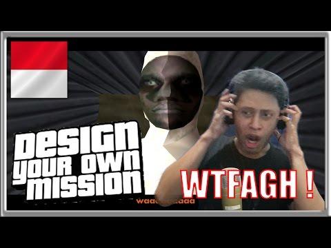 JANGAN MAIN MISI INI ! - Grand Theft Auto Extreme Indonesia DYOM #6