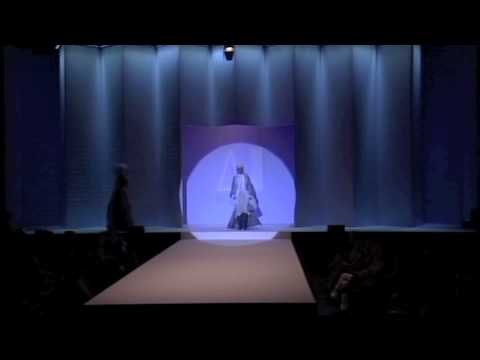 Accademia Italiana - Costume Design Fashion Show 2010 (part III)
