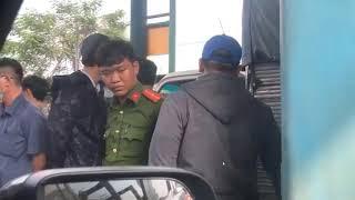 Long Huỳnh bị giam tại BOT An Sương An Lạc