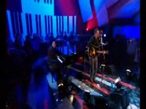 CHERRY GHOST JOOLS HOLLAND SHOW