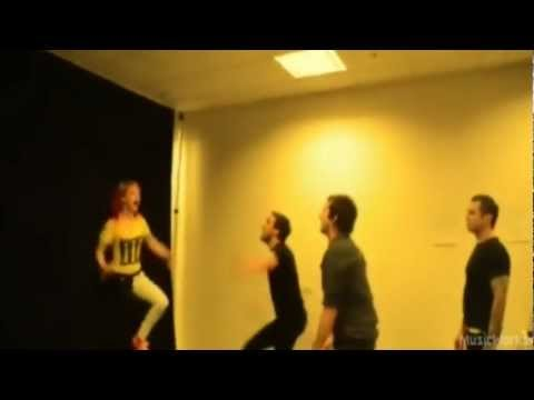 Paramore - Renegade [Music Video]