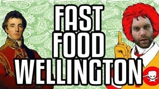 Fastfood Wellington - Epic Meal Time