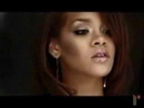 Rihanna Unfaithful Official Video w/ Lyrics!