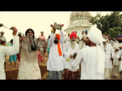 Dalbar Singh - Boliyan Begonar