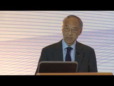 Singapore Maritime Lecture 2015 (1)