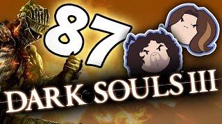 Dark Souls III: Mr. Wizard - PART 87 - Game Grumps