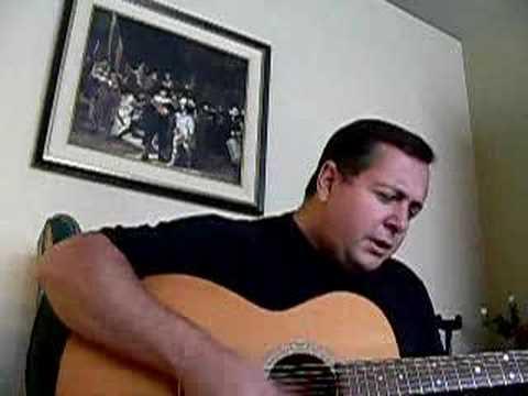 John Denver - Country Road (cover)