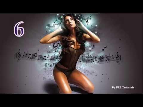 Top 10 - Músicas internacionais de 2014 - mais tocadas (30/03/2014) HD