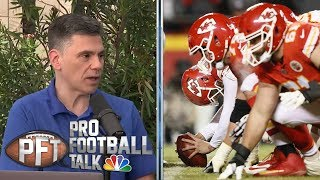 Would 4th-and-15 alternative help or hurt game?   Pro Football Talk   NBC Sports