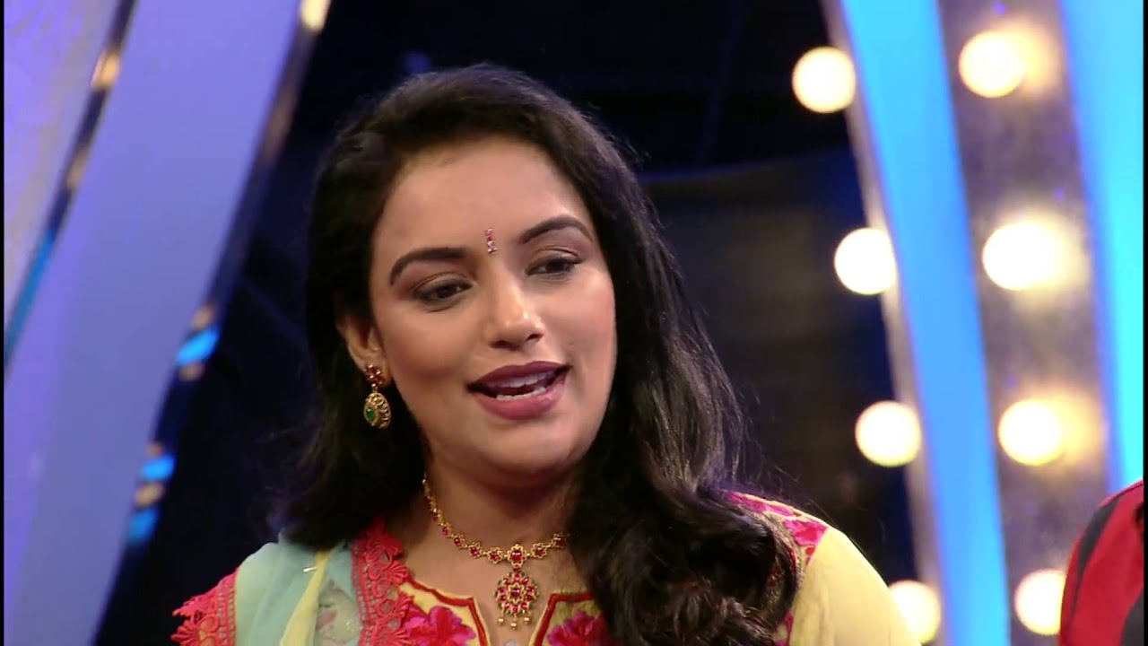 Veruthe Alla Bharya Season 2 I Episode 20 - Part 4 I Mazhavil Manorama