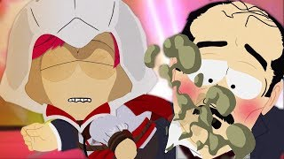 STRIPER TERGENDUT - South Park: The Fractured But Whole Indonesia #6