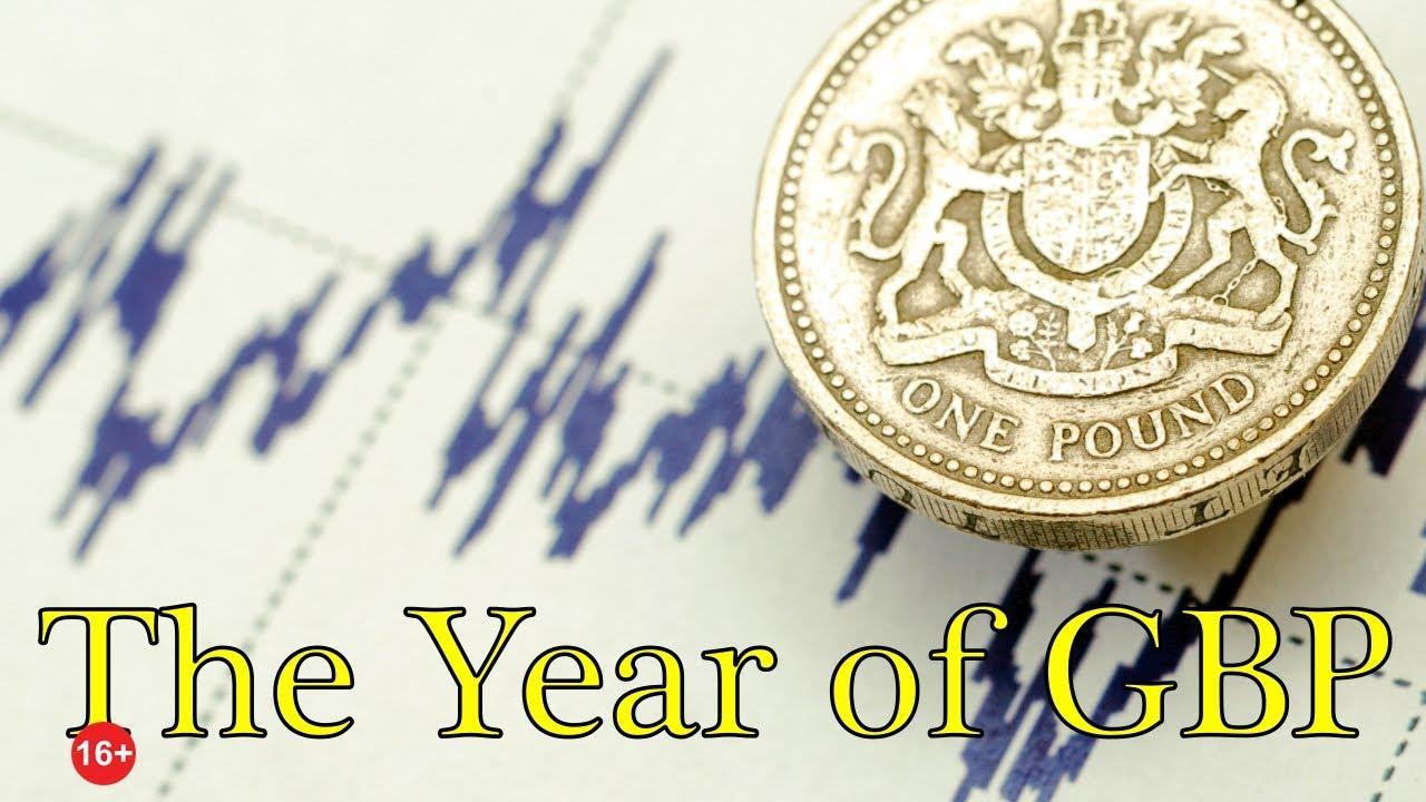 Прогноз фунта стерлингов на 2018 год что будет