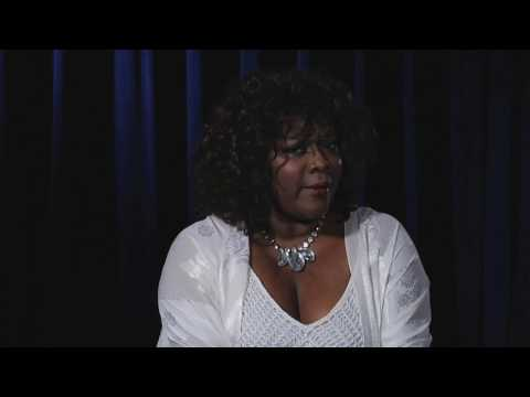 Loretta Devine- Can you sing?