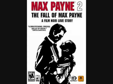 Max Payne 2 Soundtrack Mona Sax Theme