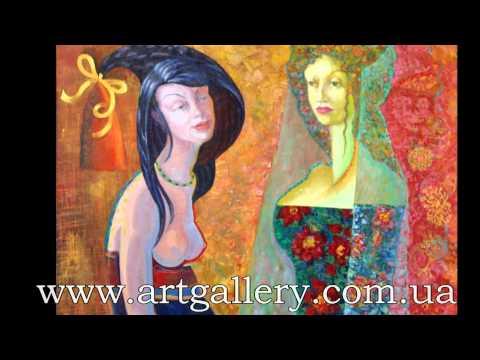 Картины художника Швыдкого Андрея - www.artgallery.com.ua
