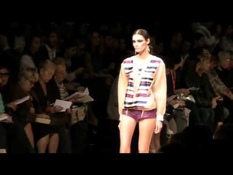 Frankie Morello Primavera-Estate 2013   Milano Moda Donna