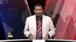 ESAT DC DAily News Sat 10 Nov 2018