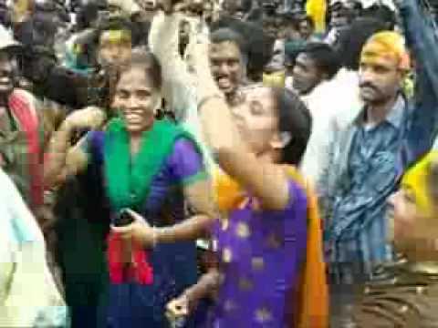 Kalaku Nalla Ne Kajal   Balkampet 26 06 2012 Bonala Jathara
