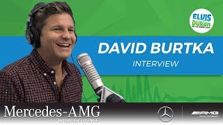 David Burtka Teaches Us How to Throw the Perfect Dinner Party | Elvis Duran Show