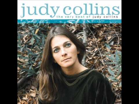 Judy Collins - Open The Door Song For Judith