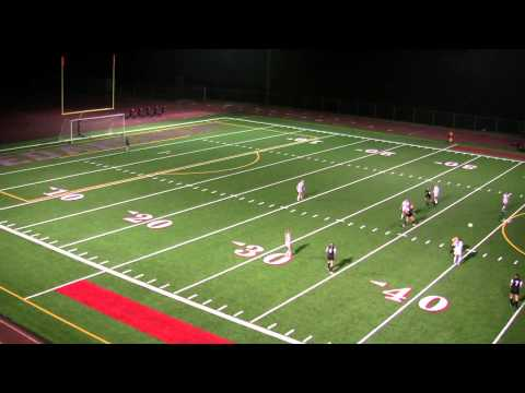 2012 Cedarcrest High School Season Highlights   - Second Half