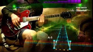 """Rocksmith 2014 - DLC - Guitar - System of a Down """"Aerials"""""""