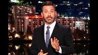 Jimmy Kimmel DESTROYS Republican Healthcare Lies
