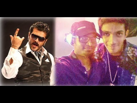 'Thala 56' Theme Music and Introduction song is ready - Ajith Kumar | Anirudh | Siva