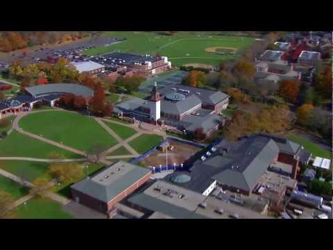 Quinnipiac University: One University. Three Settings. Infinite Moments