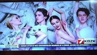Ballet Legacy - Russian Ballet Vaganova