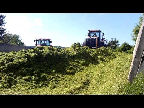 Video Kolové kloubové nakladače Hyundai